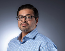 Amit Patni, director of Campden Family Connect